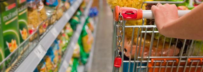 Diferenciais competitivos em supermercados
