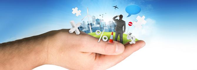 Incubadoras de negócios - Blog -