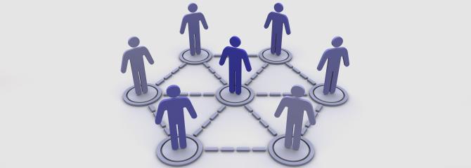 Qutro estratégias diferentes para cadeias de fornecedores
