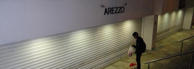 O caso #Arezzo: O poder dos clientes na internet 2.0