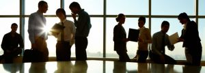 Coisas do ambiente de negócio para observar em 2011