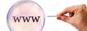 Tendência ou nova bolha na internet?