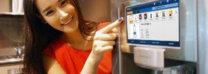 Marketing digital usando sua geladeira