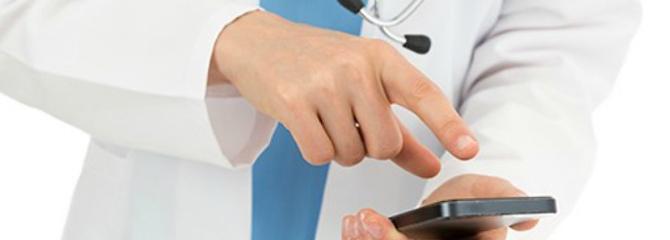 Médicos tem restrições para publicação em redes sociais