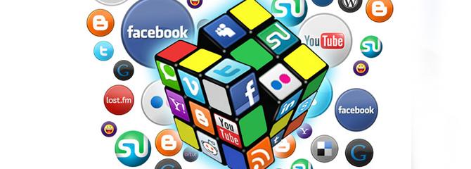 O uso das redes sociais para o bem