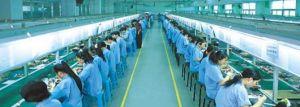 Os robôs avançam nas fábricas