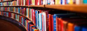 Desconstrução do negócio de livros impressos