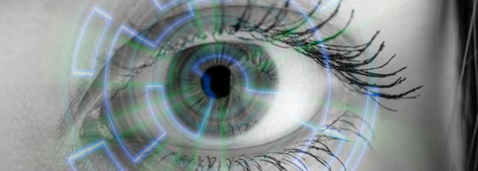 Leitura da retina é a mais nova aliada do marketing