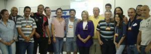Primeiro Encontro de Cultivo de Coaches ISOR em Brasília