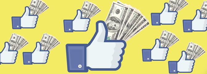 Converta fãs do facebook em clientes pagantes