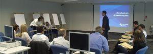 Como fazer uma apresentação de sucesso em reuniões de trabalho