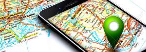 Geolocalização – Publicidade ganha novos recursos com mobile advertising