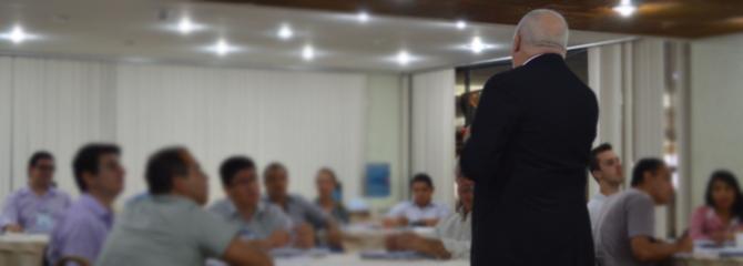 Liderança de equipes – Bazeggio realiza quarta turma do Líder Coach Day