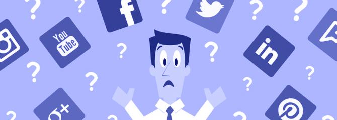 Redes Sociais – Por que as empresas ainda têm medo de usá-las