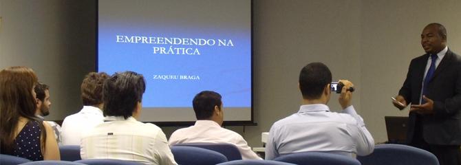Empreendendo na Prática para profissionais da Caixa Econômica Federal