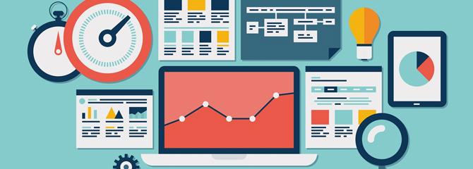 Marketing digital em sete passos