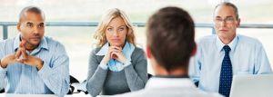 Fazendo a diferença na entrevista de emprego