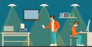 local de trabalho 300x154 - Os 6 pontos principais para produtividade de sua equipe - gestao-de-pessoas, coaching-mentoring, blog