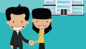 positividade no trabalho 300x173 - Os 6 pontos principais para produtividade de sua equipe - gestao-de-pessoas, coaching-mentoring, blog