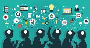 sociabilidade 300x161 - Os 6 pontos principais para produtividade de sua equipe - gestao-de-pessoas, coaching-mentoring, blog
