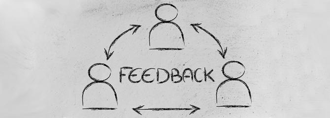A importância do Feedback para o sucesso profissional