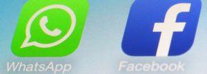 O preço e o valor do WhatsApp para o Facebook