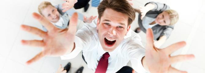 Os profissionais mais felizes (e os mais infelizes) em 2014