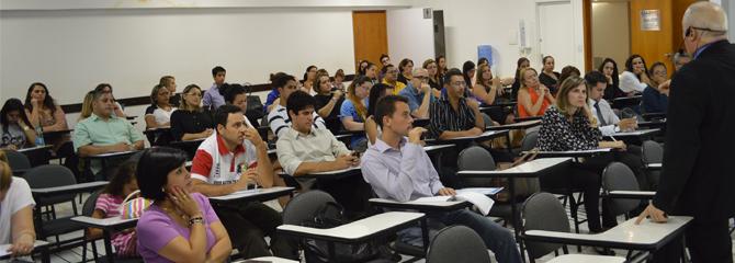 Bazeggio recebe 60 profissionais em palestra sobre Coaching e Mentoring - Bazeggio recebe 60 profissionais em palestra sobre Coaching e Mentoring -