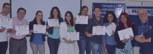Bazeggio realiza 10ª turma de formação em Coaching