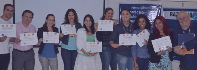 10ª turma de formação em coaching - 10ª turma de formação em coaching -