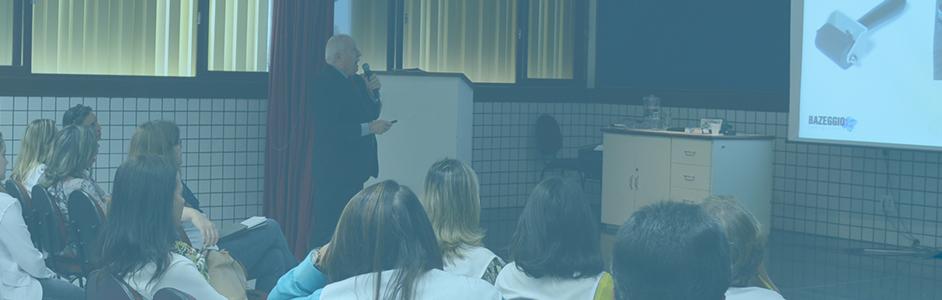 Curso de Negociação Estratégicar bazeggio consultoria - Curso de Negociação Estratégica bazeggio consultoria -