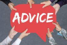 Você sabe o que é Advice?