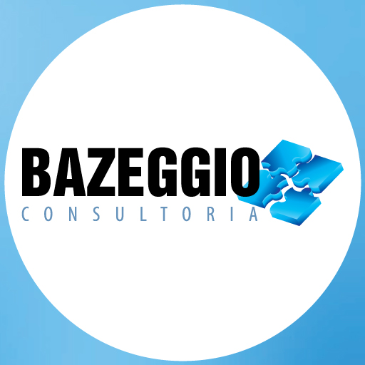 Logo BAZEGGIO - 2011 - Segunda turma do Curso Básico de Administração de Marketing Digital - fatos