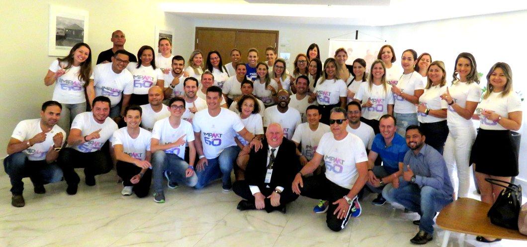 Goiânia – Academia AK Health Trainer – Oficina de Desenvolvimento para uma Performance Superior