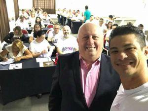 Florianópolis – Oficina de Desenvolvimento para Perfomance Superior – Academia AK Health Trainer