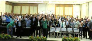 Desenvolvimento de Lideranças para Gestores do COFECI – 26 a 28/02/2018