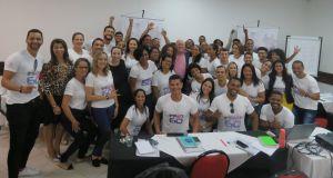 Salvador/BA – Oficina de Desenvolvimento para Perfomance Superior – AK Health Trainer