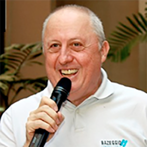 Evaldo Bazeggio Consultor Bazeggio Consultoria.fw  1 1 - Oficina Presencial:Como desenvolver as Soft Skills em tempos turbulentos -