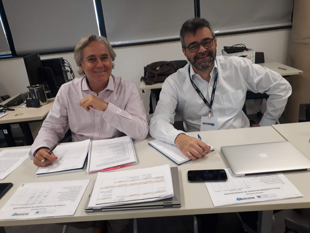 20180626 111112 1024x768 - Brasília - Treinamento e Aperfeiçoamento dos Instrutores do Programa de Formação Gerencial - cursos-para-setor-publico, historico, fatos, cursos