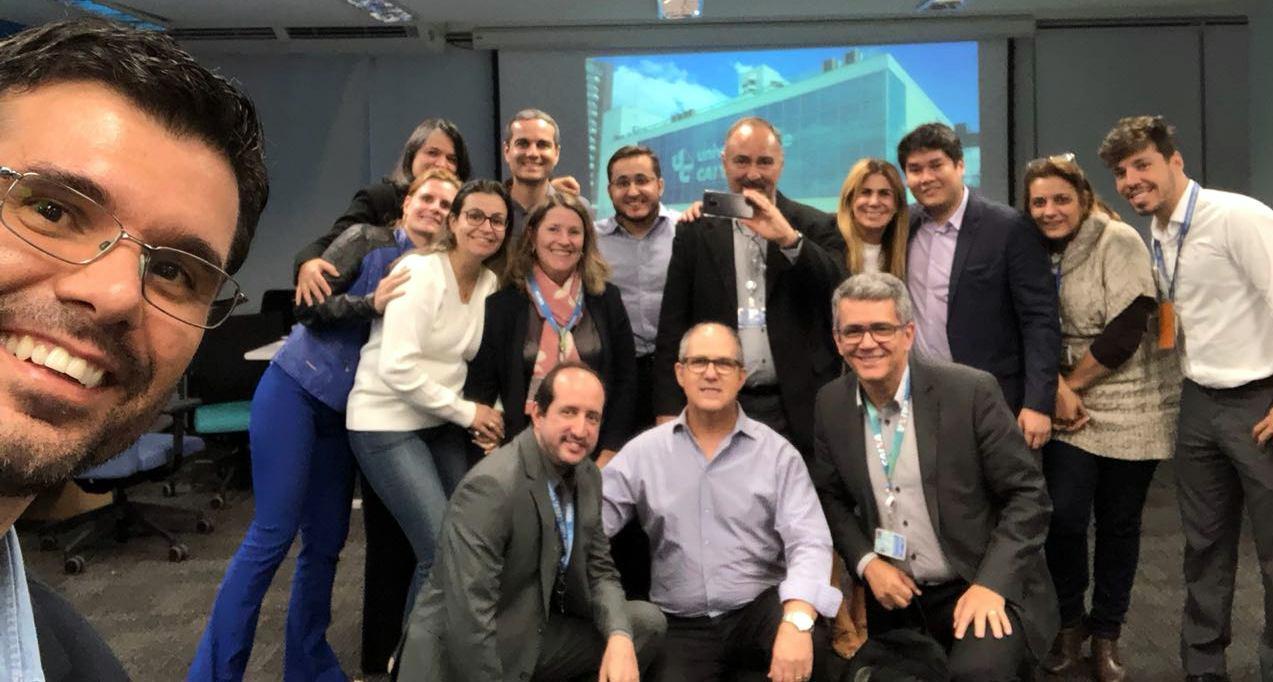 Brasília/DF – Liderança e Negócios Sustentáveis