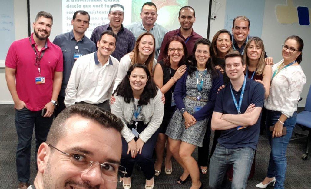 Feedback como ferramenta de gestão – 17/07/2018