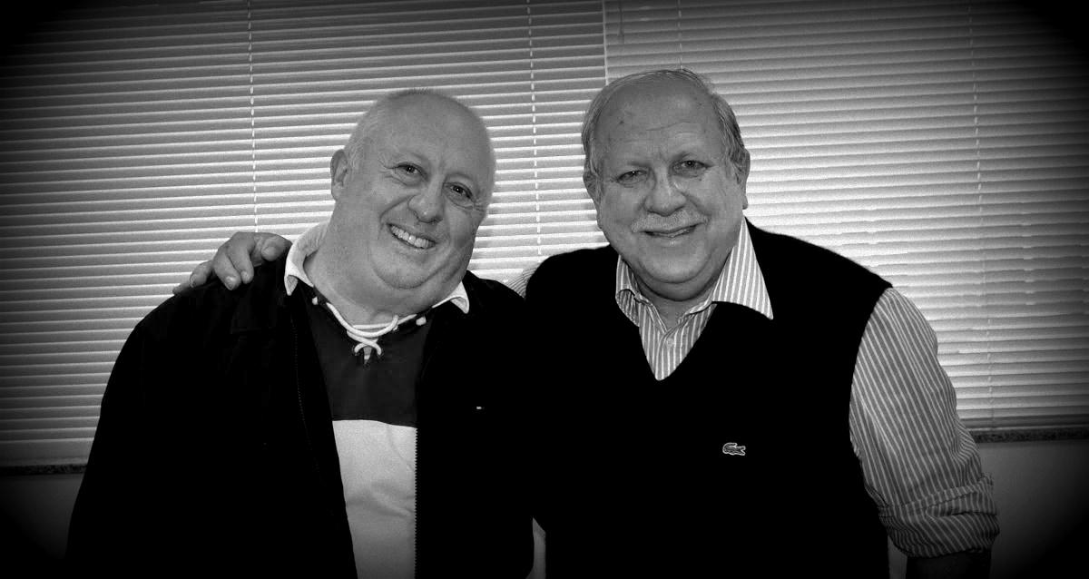 evaldo e Marcos Wundelich - Blog -