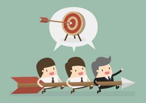 objetivo 300x213 - Jornada do Cliente Feliz - raciocinio-estrategico, gestao-de-pessoas, blog