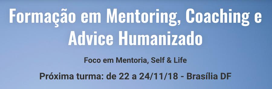 formação em coaching Brasília 2018 - Renewal Leadership Experience - lideranca