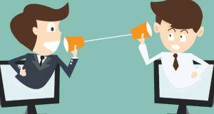 COMUNICADOR FOCADO  300x161 - As 6 características dos líderes transformadores - gestao-de-pessoas, coaching-mentoring
