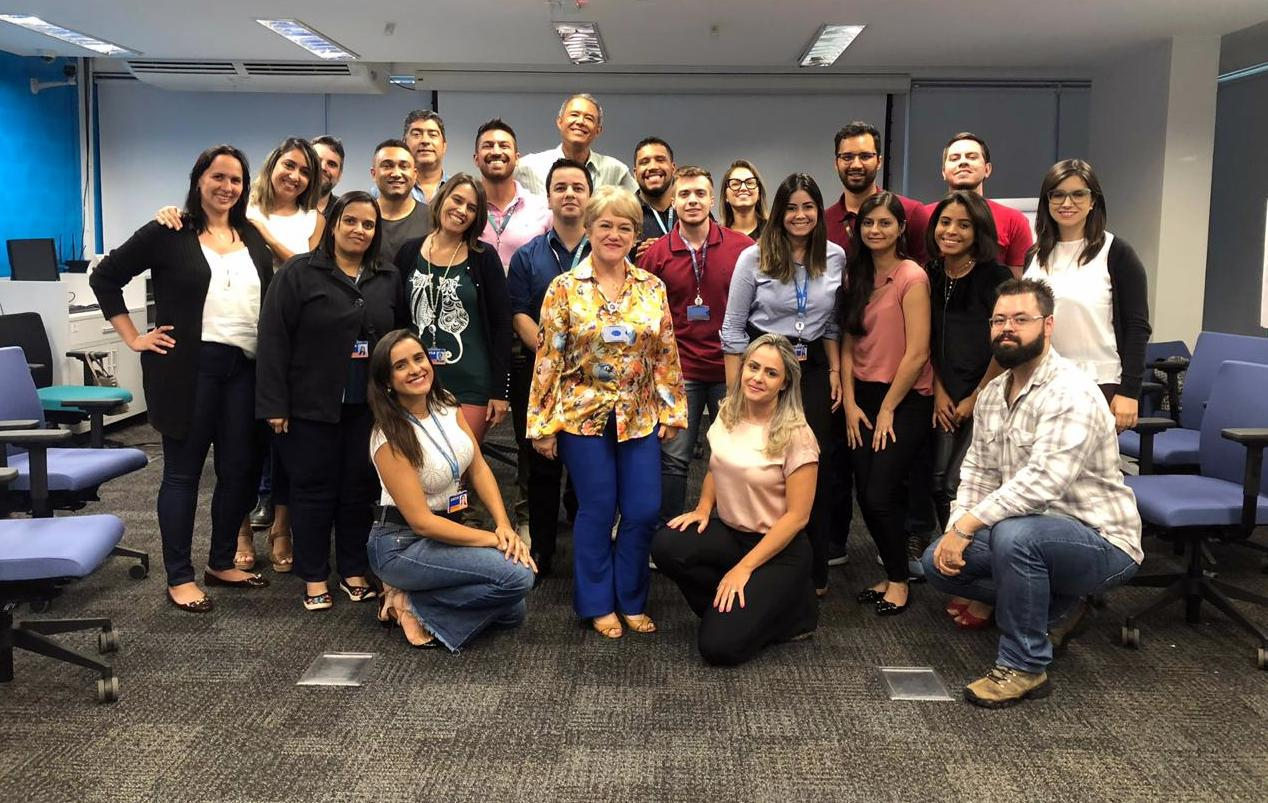 Brasília – 20 a 21/02/2019 – Os 7 hábitos das pessoas altamente Eficazes