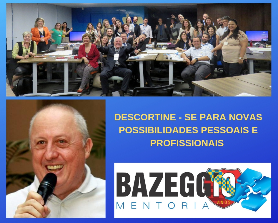 Curitiba – 13 a 15/03/2019 –  Os 7 Habitos das pessoas Altamente Eficazes