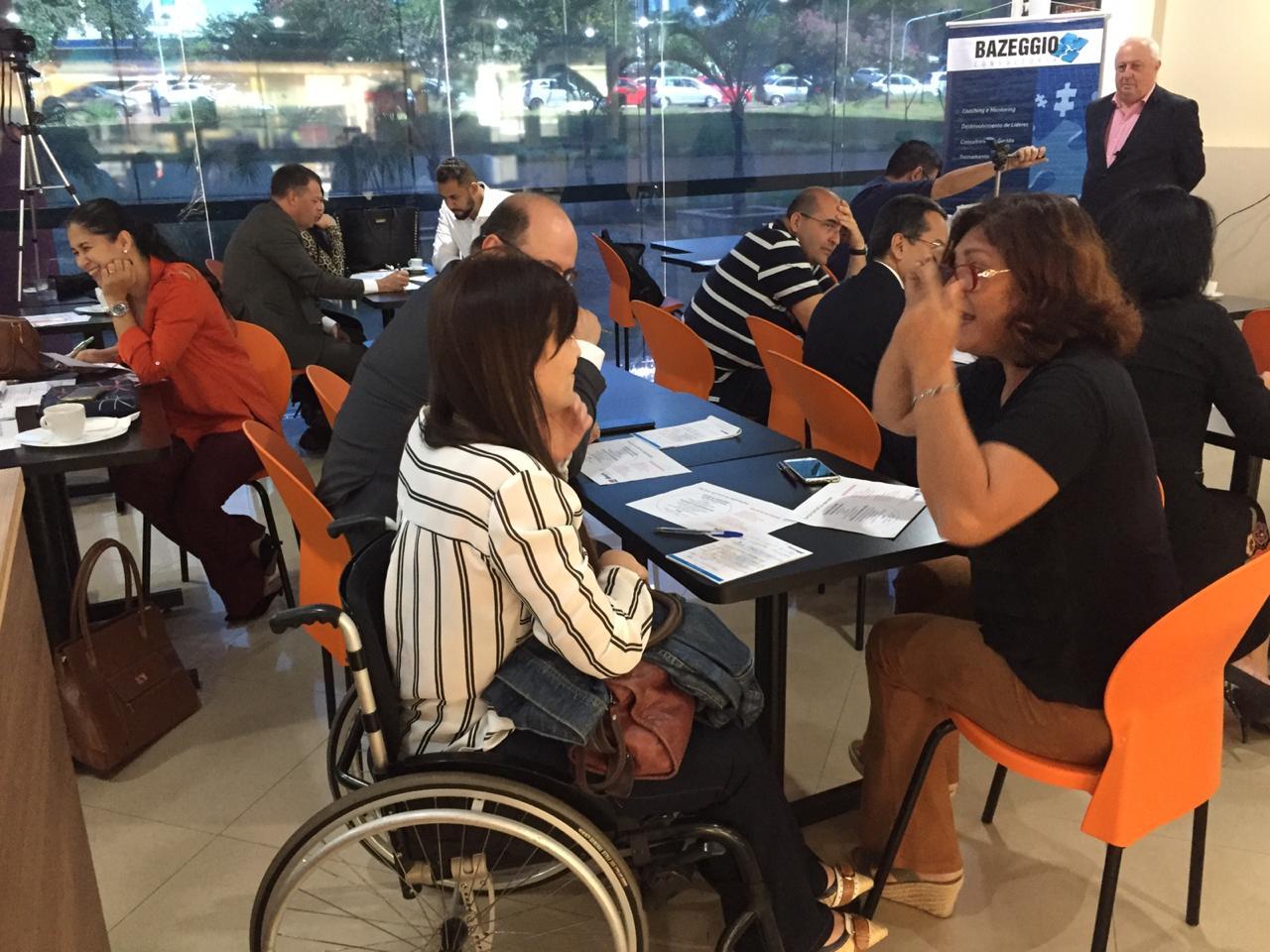 4º Café com Transformação – Utilização das Soft Skills corretas para potencializar seus resultados.