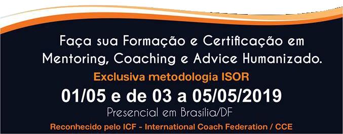 formação isor maio em brasilia - Bazeggio Consultoria para desenvolvimento de pessoas e organizações -